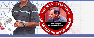 Florida Polygraph Examiners - Polygraph Examinations throughout Florida